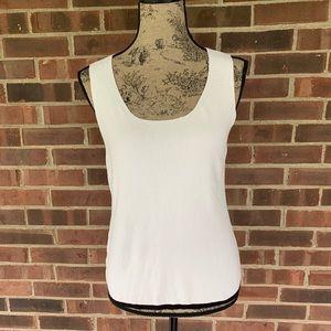 ❤️4/$25 LOFT knitted tank top
